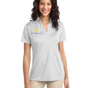 15bc41f2bef4 Port Authority Ladies Concept Stretch V-Neck Tee. LM1005 – Uniforms ...